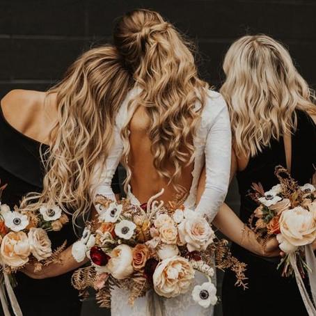 3 Maneiras para as madrinhas ajudarem a noiva na quarentena