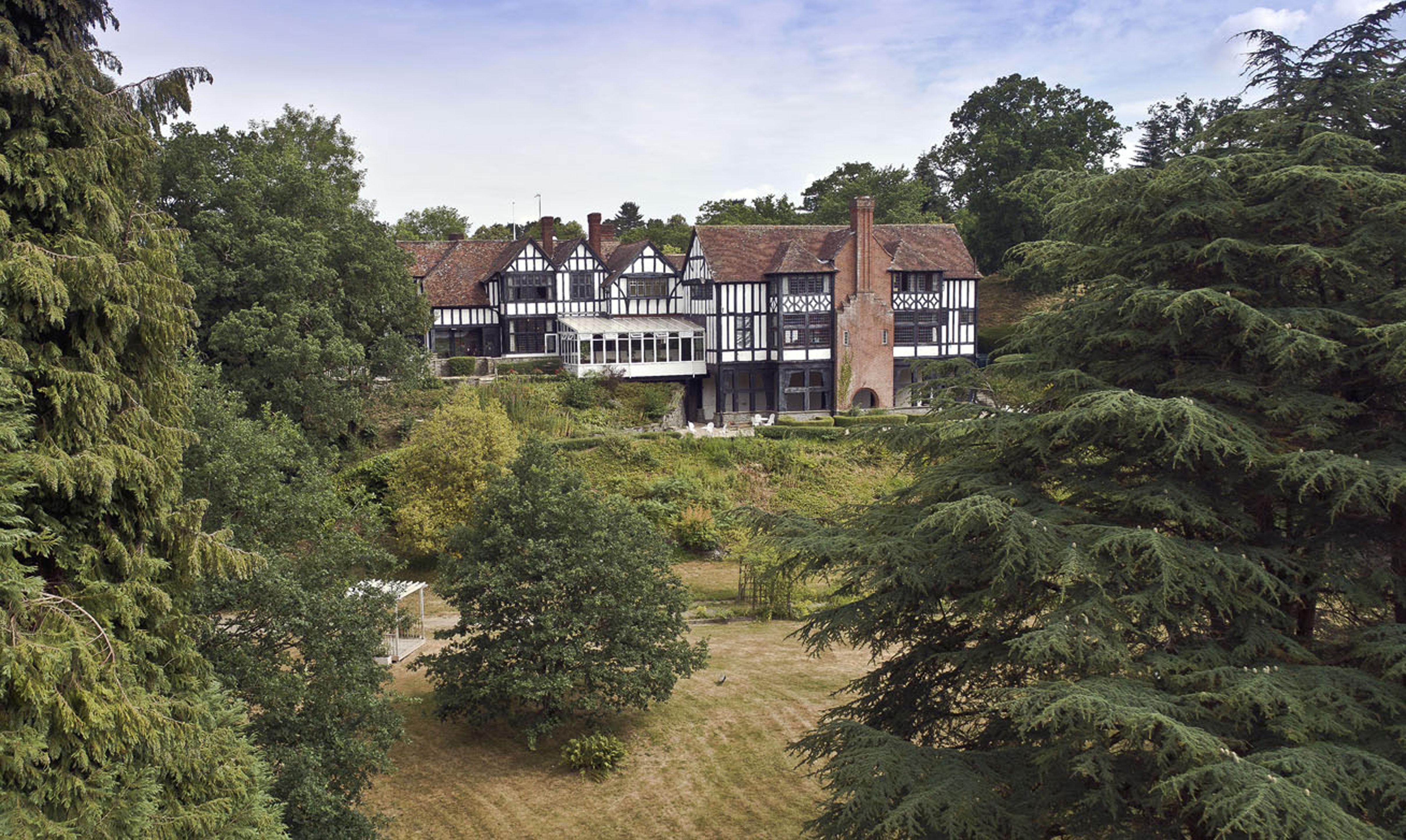 Cae Beris Manor