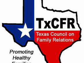 New TxCFR Board Members