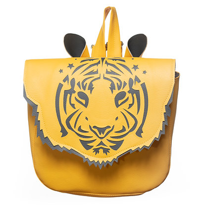 Le cartable maternelle Tigre
