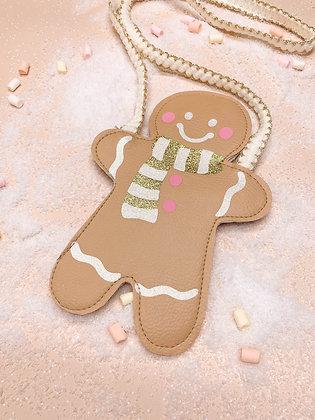 Sac à main de Noël Petit Biscuit