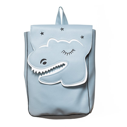Cartable maternelle dinosaure