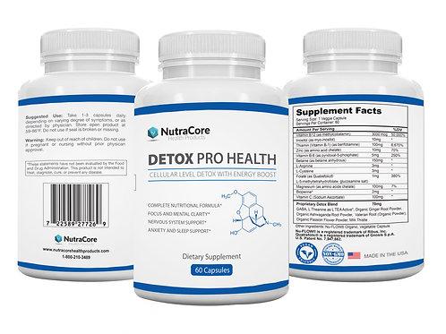 Detox Pro Health