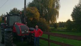 L'App du Terroir APP Tracteur