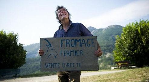 fromage fermier Les Rallyes du Terroir.j