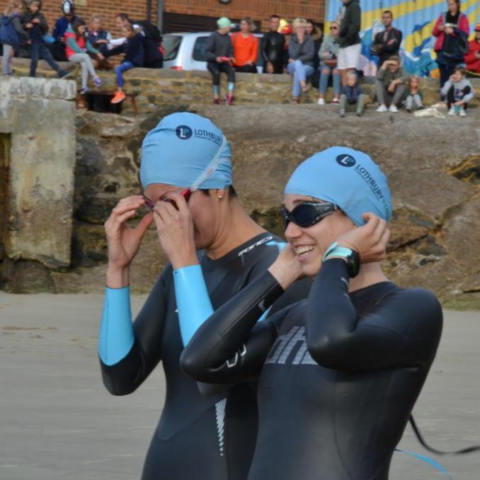 Channel Triathlon 2021
