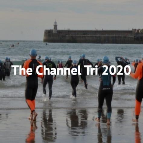 Channel Triathlon
