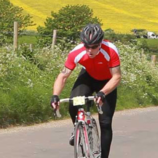 Channel 100 Bike Challenge (50 and 30 available)