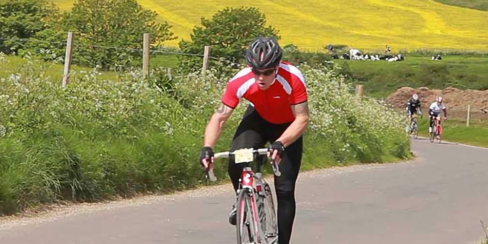Channel 70 Bike Challenge (50 and 30 available)