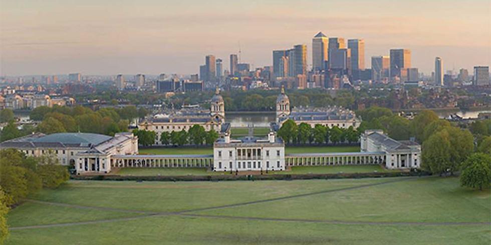 Greenwich Park 5 & 10k