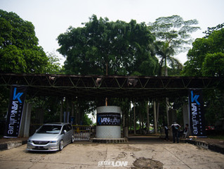 First gathering VANkulture, 30 January 2016 Tmii Jakarta – Indonesia