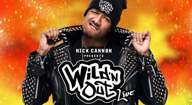 Nick Cannon Wild'n Out