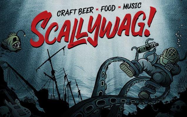 Ye Scallywag Craft Beer Fest