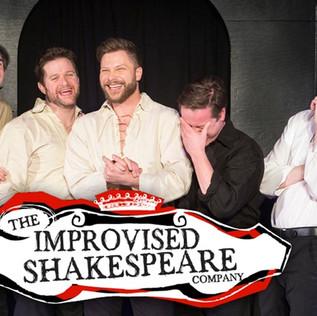 Improvised Shakespeare Company