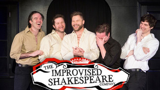 Improvised Shakespeare