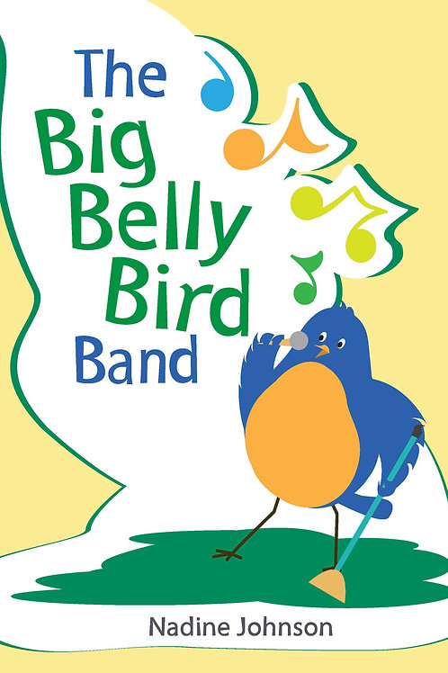 The Big Belly Bird Band