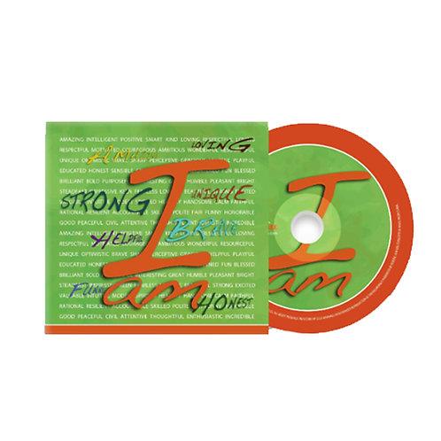 I Am CD