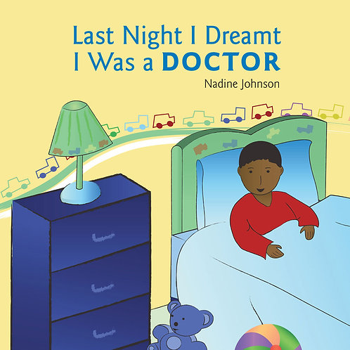 Last Night I Dreamt I Was a Doctor