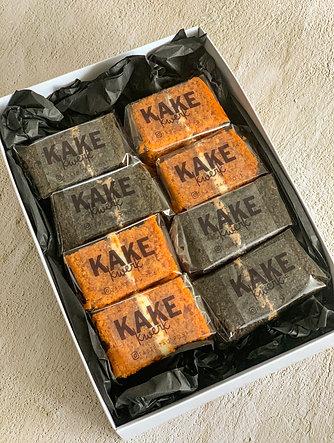 CAKE BITES    (VEGAN)