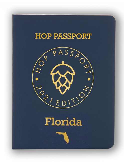 2021 Hop Passport