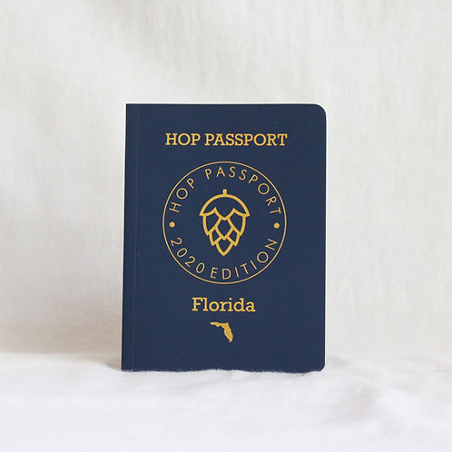 Hop Passport