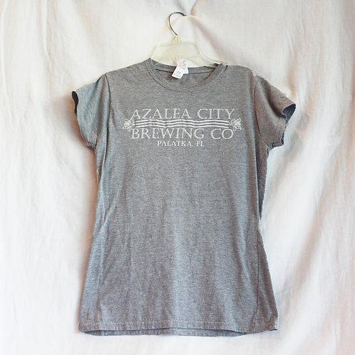 Women's T-Shirt: Old Logo