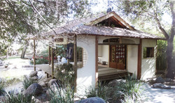 Pasadena Tea House