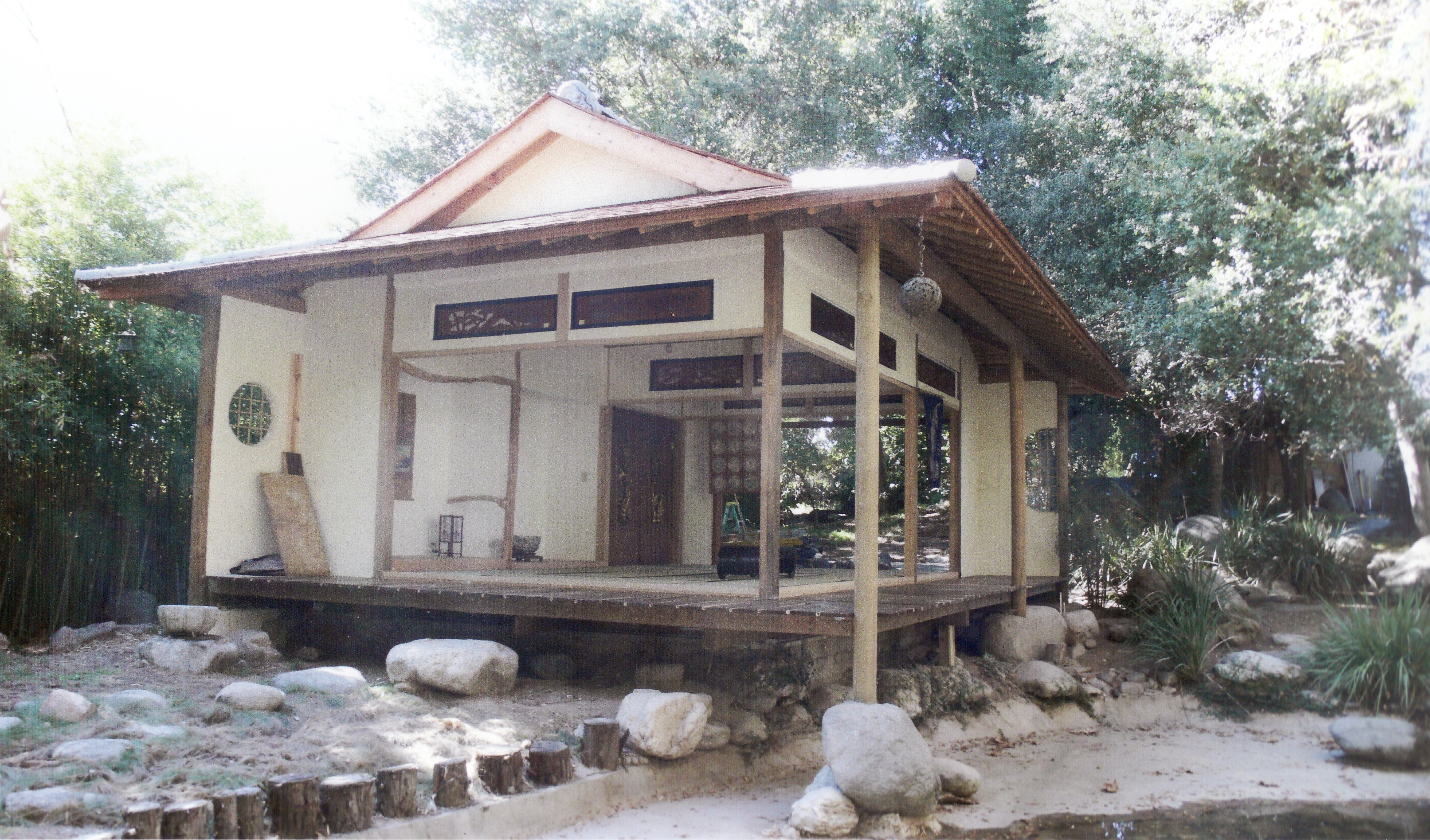 Tea House, Pasadena