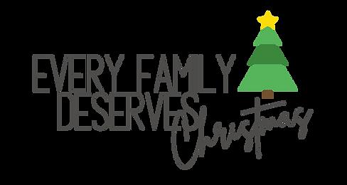 Every Family Deserves Christmas Logo.png