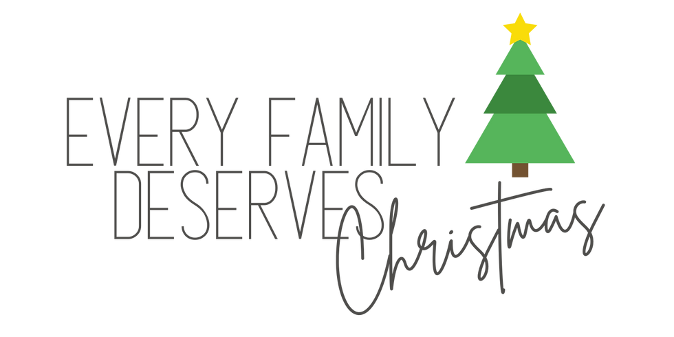 Wrapping Party - Every Family Deserves Christmas