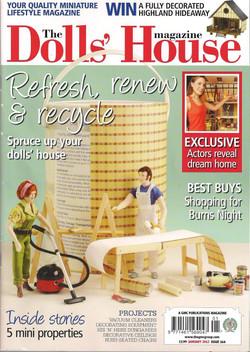 Dolls House Magazine