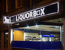 Off-Licence stock valuers