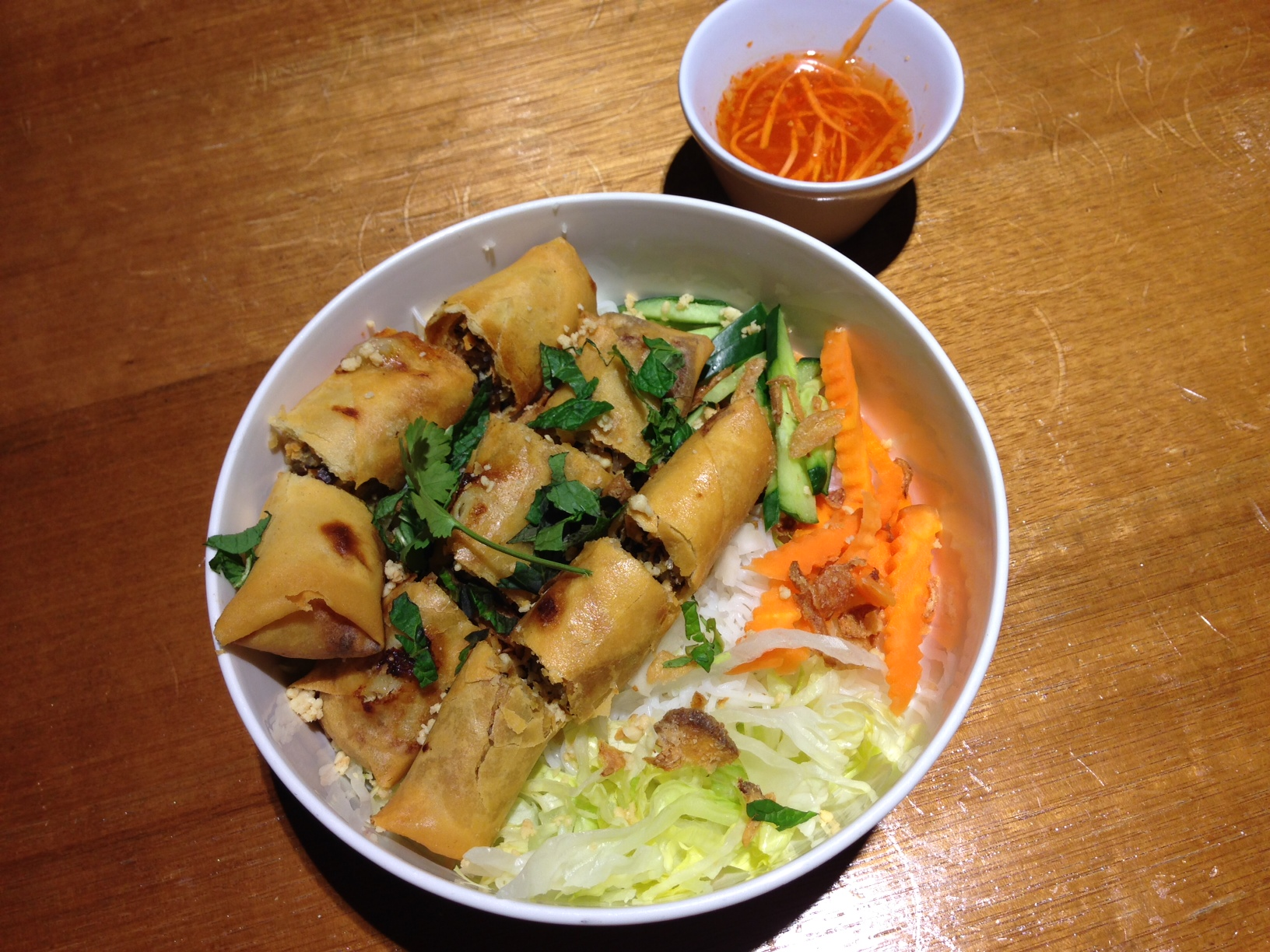 Spring Roll Vermicelli