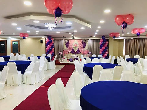 10 Unique Event Spaces For Rent In Klang