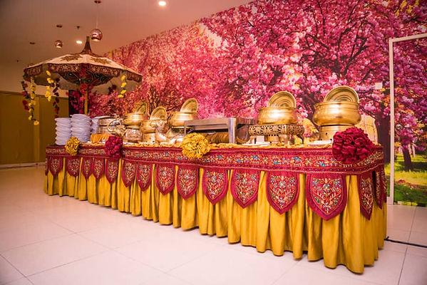 Dewan serbaguna dewan kahwin Ampang dewa