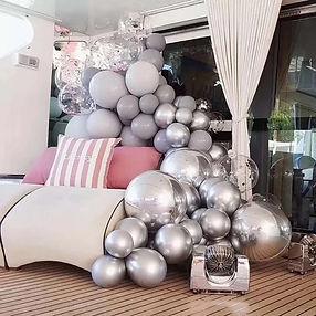 Birthday Party Decoration Baloon Deco.JP