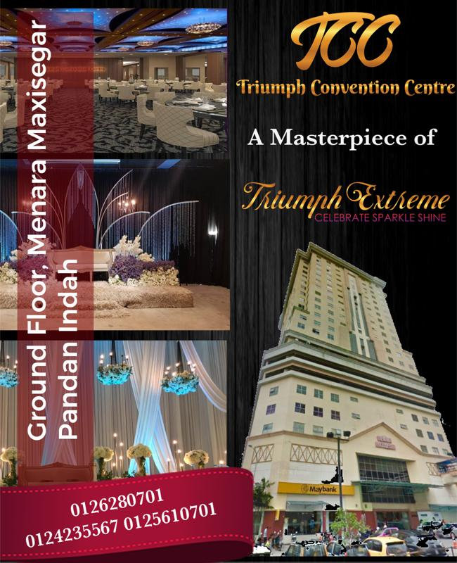 Menara Maxisegar Event Venue in Kuala Lu