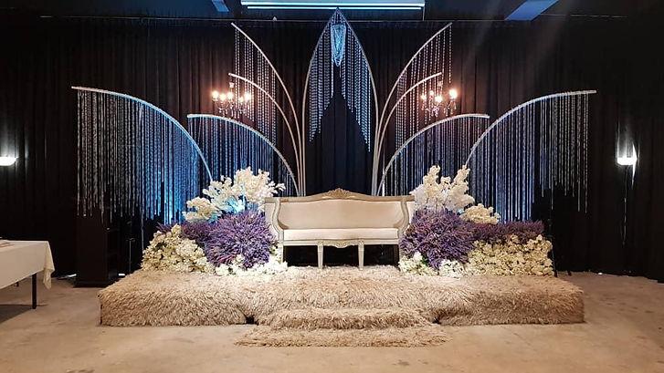 Elegant Decoration Service Luxury Decora