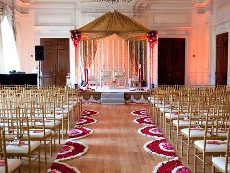 SIMPLE WEDDING DECOR IS ACTUALLY UNIQUE …