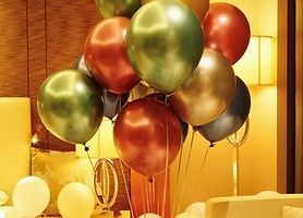 Baloon Decoration Party Deco .PNG