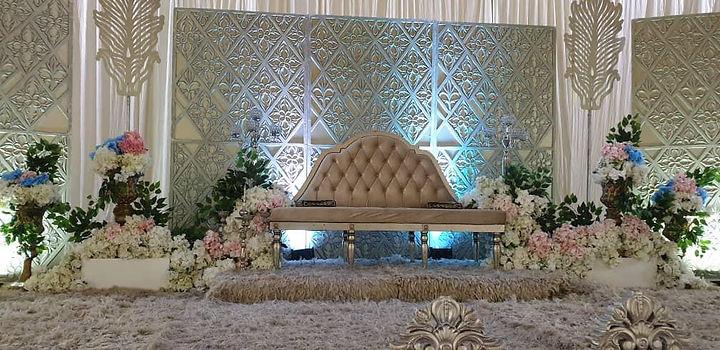 Decoration Service Event Management Serv