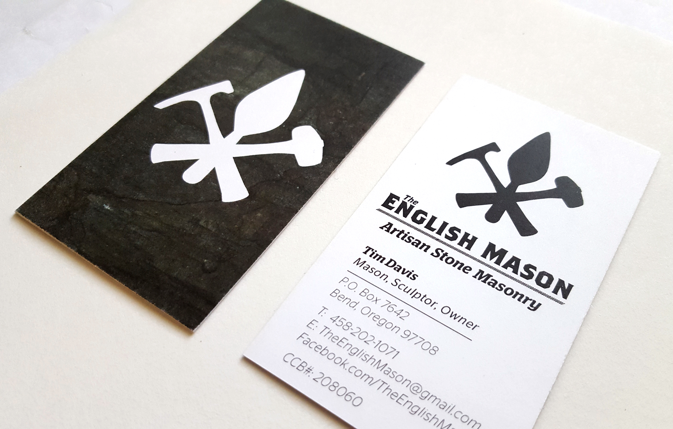 The-English-Mason-Logo-Business-Card