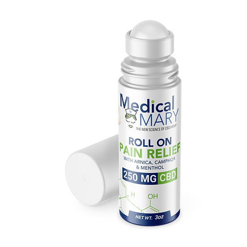 Roll On Pain Relief
