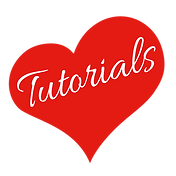 We have lot's of video tutorials to help and give ideas!