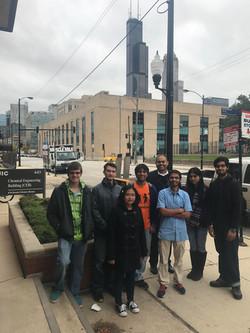 Fall 2016 Group Photo