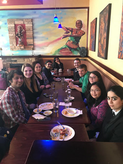 2017 AIChE Group Lunch