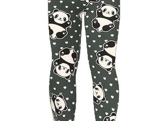 Panda Bears (T-6yo)