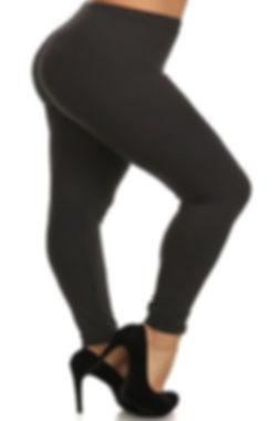 Queen Size Full Length Leggings