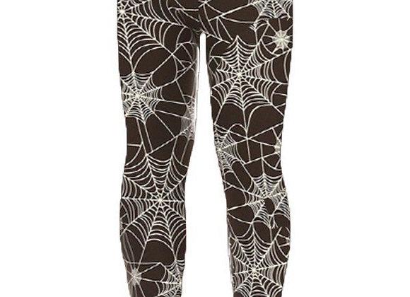 Spider Webs (7yo-10/12)