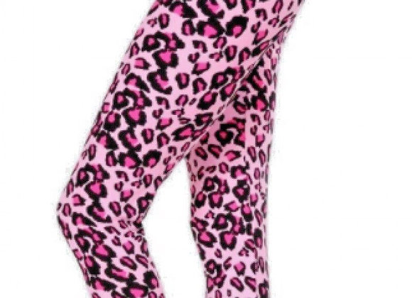 Pink Cheetah (0-12)